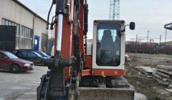 TEREX TC125 – Pásové rypadlo full