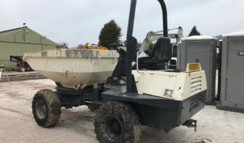 TEREX-BENFORD PS3000- Staveništní dumper full