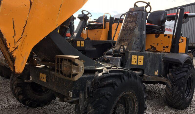 TEREX TA3SH – Staveništní dumper full