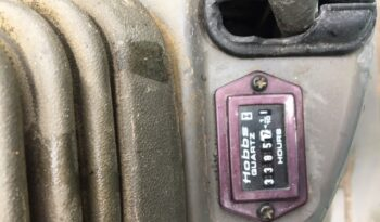 YANMAR SV08 – Pásové minirypadlo full