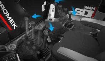 HMK 102S SUPRA – Rypadlo nakladače full