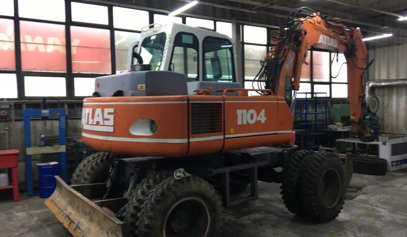 ATLAS 1104 full
